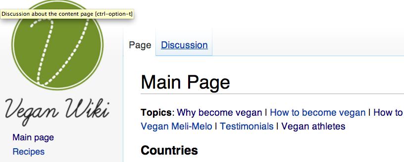 Veganwiki