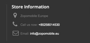 Europe? no Hong Kong! Never got anyone pick up the phone here.